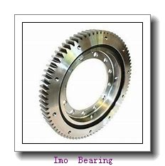 Grain Drying and Handling Systems single row cross roller slewing ring bearing