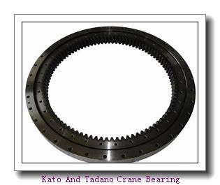 Single-Row Crossed Roller Slewing Bearing Non-Gear 9o-1z14-0222-1026-1