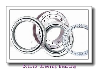 China Manufacturer Single  Row slewing bearing For Railway Crane