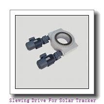 Customized Turntable Slewing Ring Bearing for Heavy Machine