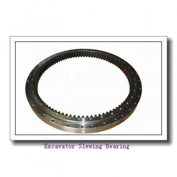 PC120-5 Hot-sell Excavator Slewing Ring Bearing Manufacturer