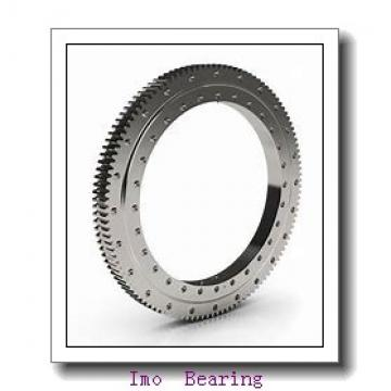 Pet Food Processing Equipment OEM single cross roller slewing ring bearing