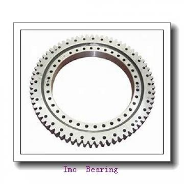 Strong Structure Double Row Ball Slewing Bearings For Handling Machinery