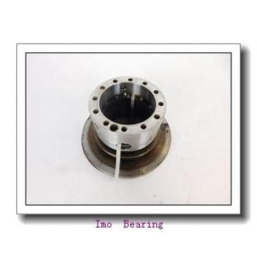 PC228/32 installation holes internal Hardened gear slewing ring  bearing Retroceder
