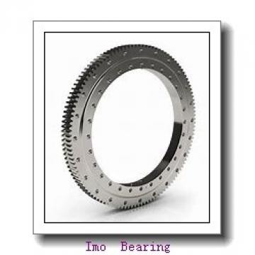China Manufacturer Single  Row Slewing Ring For  Ship Deck Cranes
