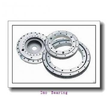 Light Weight Series Thin Section Slewing  Bearings For Filling Machine