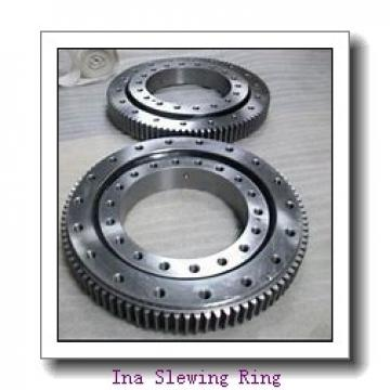Super Quality  and good price Double Row Ball Slewing Bearing For Tower Crane