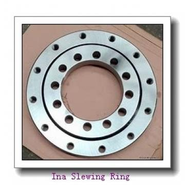 Good Bearing Capacity Three Row Roller Slewing Bearing Used For Large Duty Cranes