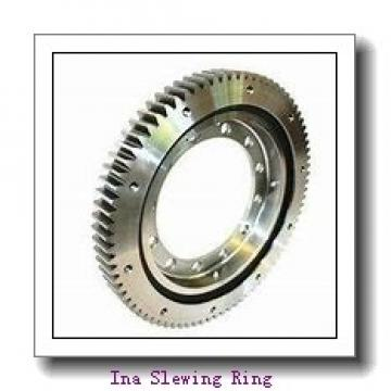 Shuangzheng brand light type slewing ring bearing for canning machinery