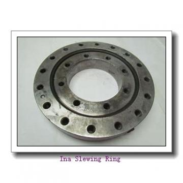 Three Row Inner Gear 42CrMo Construction Machinery Turntable Bearing