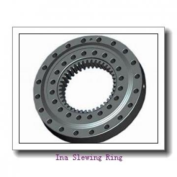 678 mm Bore x966.4mm OD x 82mm  height  Geared Thru Holes Slewing Ring bearing