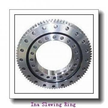 External Gear Good Bearing Double Row Slewing Bearing Produced for Tower Crane