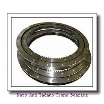 Four-Point Contact Ball Slewing Bearing 9o-1b20-0223-0547-1 Non-Gear Single-Row