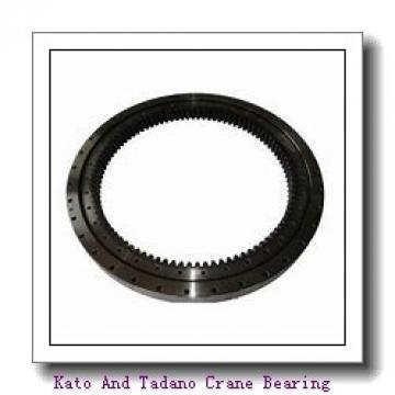 Four-Point Contact Slewing Bearing, External Gear Rks061.20.0844
