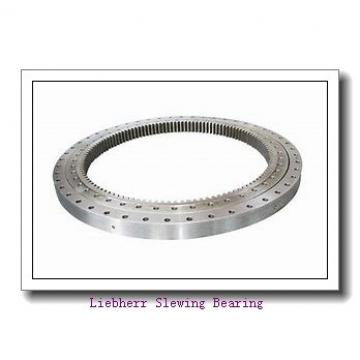 manlift platform  Z400 swing Bearing replacement slewing bearing for Crane parts