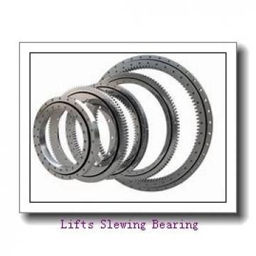 Excavator Slewing Bearing High Precision Excavator Bearing