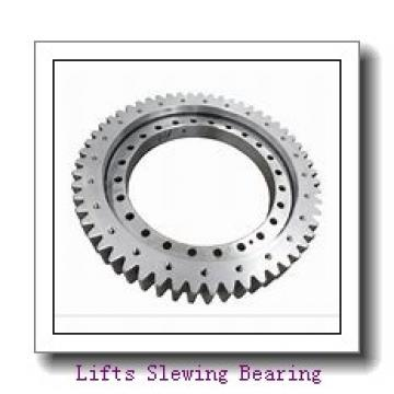 Excavator Turntable Slewing Ring Bearings China Low Price