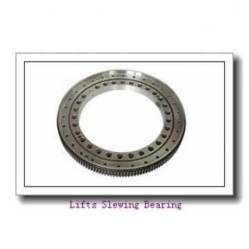 Heavy Duty Turntable Bearing Construction Machines Light Type Slewing Bearing Wd-230.20.0844 Series
