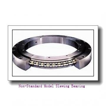 Port Crane Three- Row Roller Slewing Bearing Ring