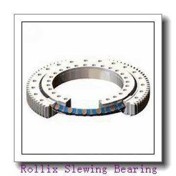 RU148X Crossed Roller Bearing