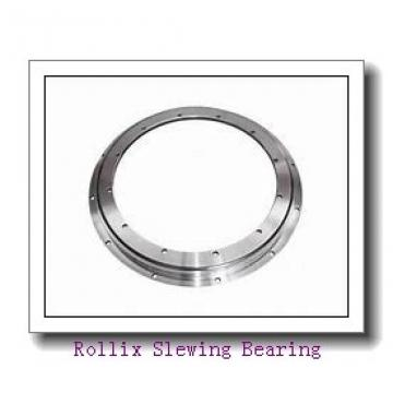 China Factory Good Quality Thin Section Slewing Bearing Uesd For Environmental Machine