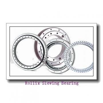 Thin Section External Gear Slewing Ring WD-231.20.0414 For Rotary Plate