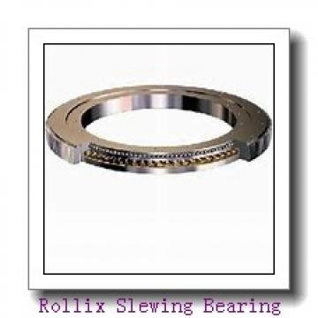 88x192x30mm slewing bearing external gear
