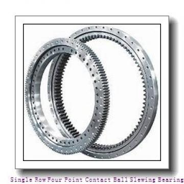 Cross- Roller Swing Bearing with SGS and Crane Slewing Ring