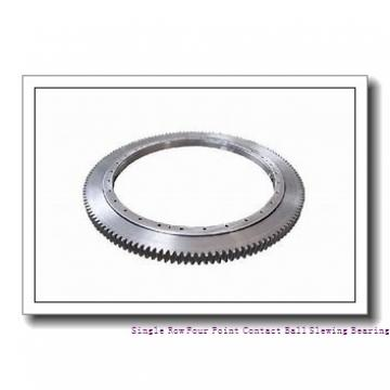 MTO-050 Slewing Ring Bearing Kaydon Structure