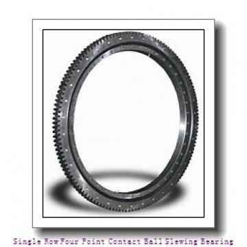 VU250433 Four point contact slewing bearing (without gear teeth)
