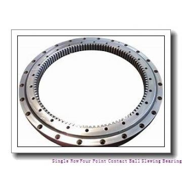 For Cemet Transfer Table Three Row Roller Slewing Ring Bearing