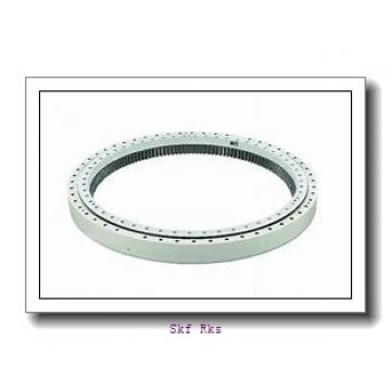 Ungeard Light-Series Slewing Ring Bearings