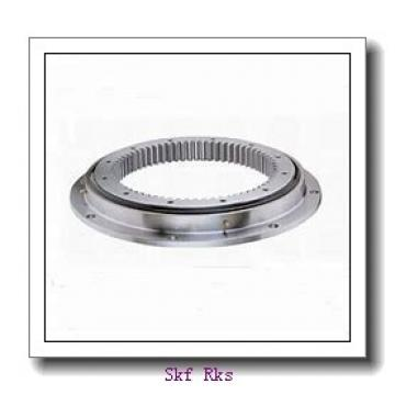 Light Ball Slewing Ring Bearing Use for Shield Tunneling Machine