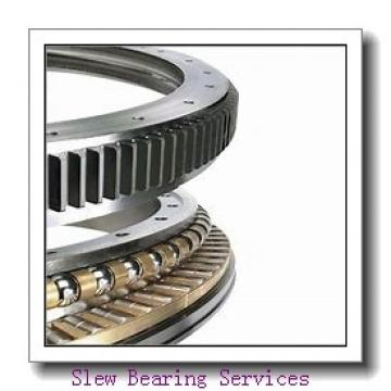 Slewing Ring Bearing for Machining Parts
