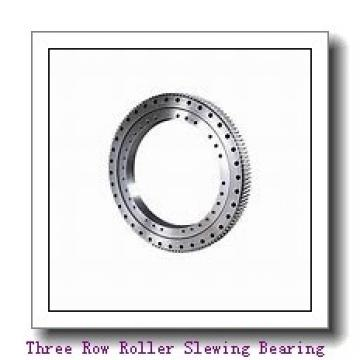Crossed roller bearings CSF40-XRB Harmonic Drive output slewing ring