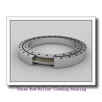 PC200-8 Hardened internal gear and raceway Excavator  slewing ring  bearing Retroceder