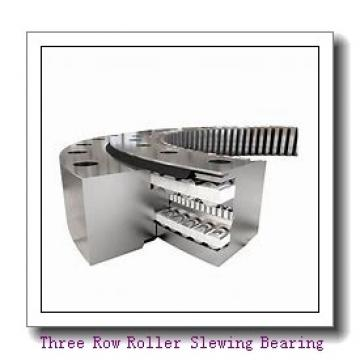 Super Quality Double Row Ball Slewing Bearing For Manlift
