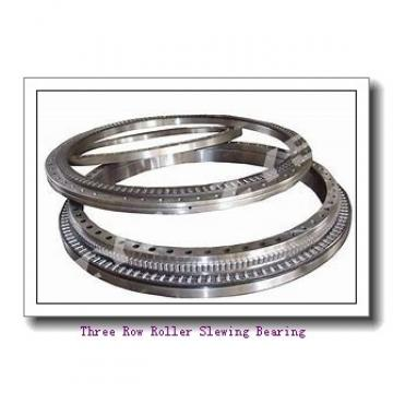 Medium size Single row crossed roller slewing bearing  111.25.675