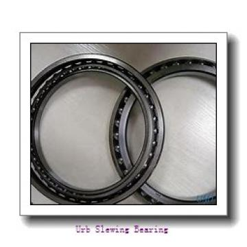 Thin Section  Flange Slewing Rings Producer For Food Machine