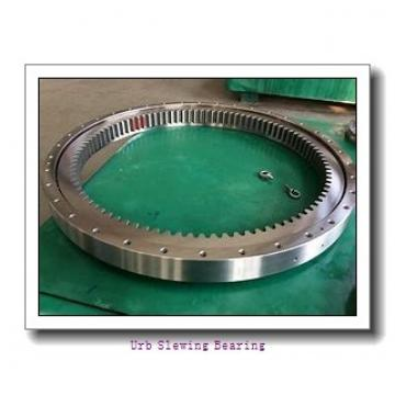 Self-propelled boom lift spare parts 42CrMo aerial working platform slewing ring bearing