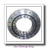 Excavator PC400-3  internal  Hardened teeth  raceway slewing ring  bearing Retroceder