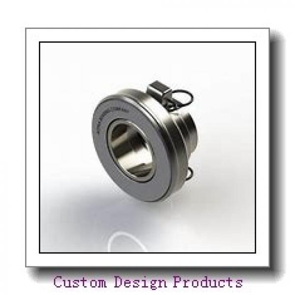 Both internal and external hardened gear slew Bearing for truck mounted crane #1 image