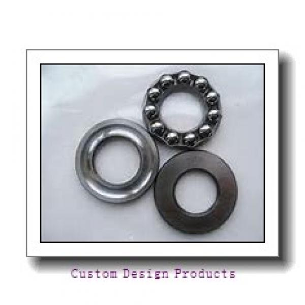 Good Price And High Quality Double Roll Ball Slewing Bearing For Truck Crane #1 image