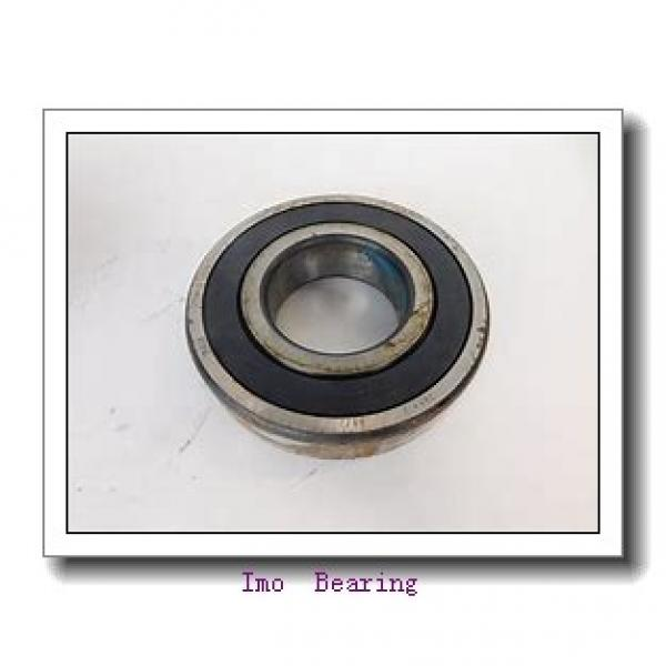 three row crossed roller slewing ring bearing for machinery parts #1 image