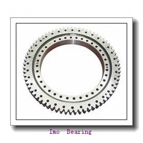 Three row roller slewing  bearing manufacturer for ship's crane #3 image