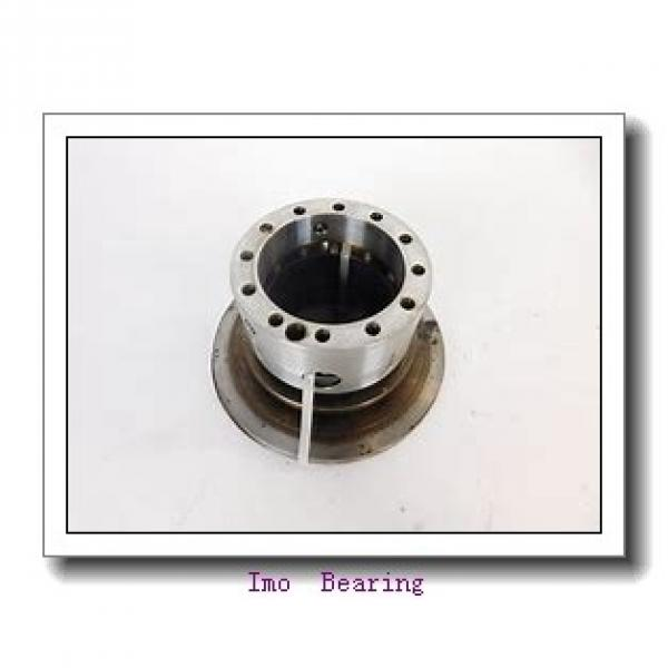 Three row roller slewing  bearing manufacturer for ship's crane #1 image