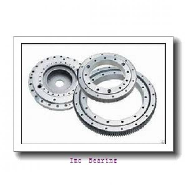 single row crossed roller slewing ring bearing for welding robot #2 image