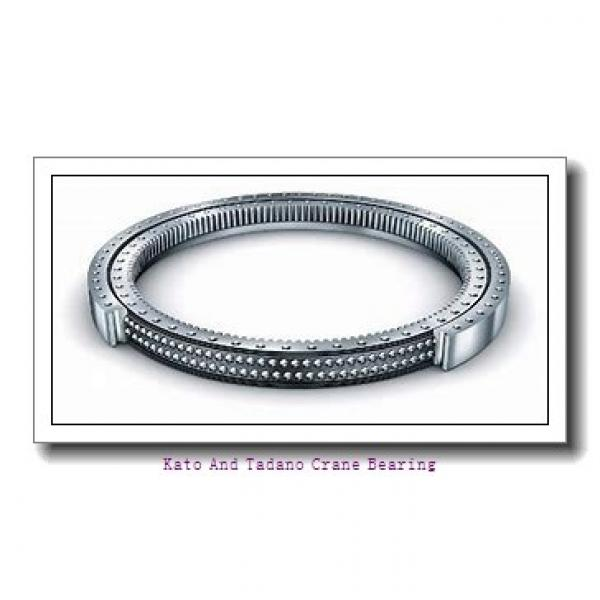 Crossed Cylindrical Roller Bearing #3 image
