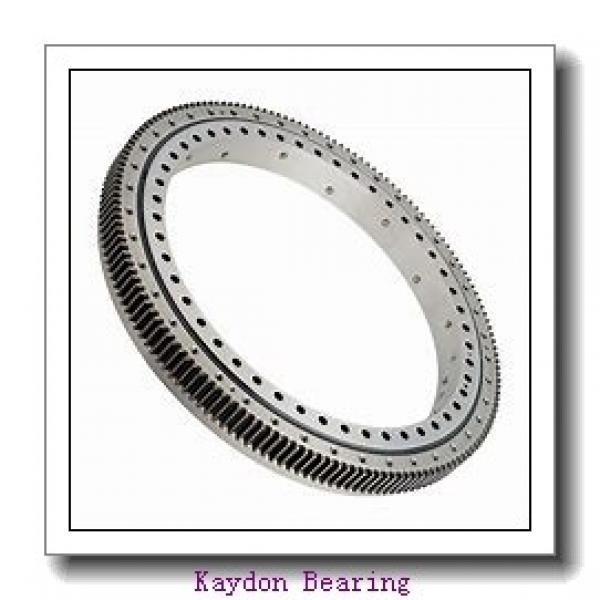 Non-gear long life time  RKS.060.20.0414 slewing ring bearing for robots #1 image