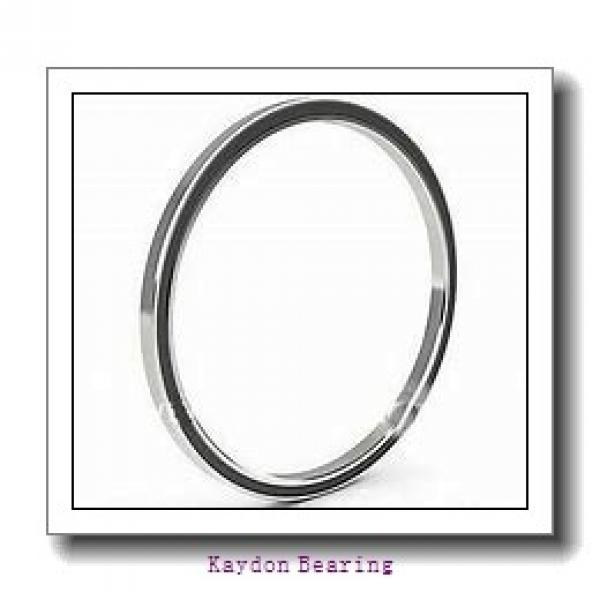 Non-gear long life time  RKS.060.20.0414 slewing ring bearing for robots #2 image